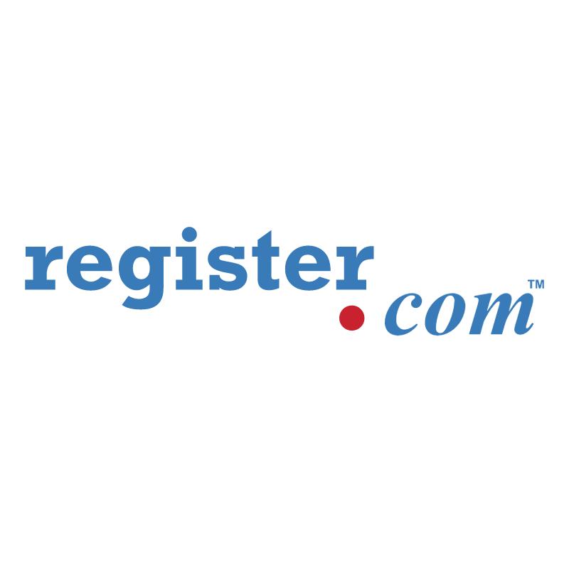 Register com vector