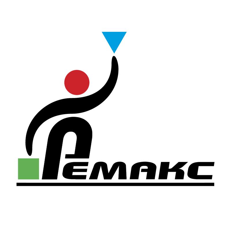 Remax vector