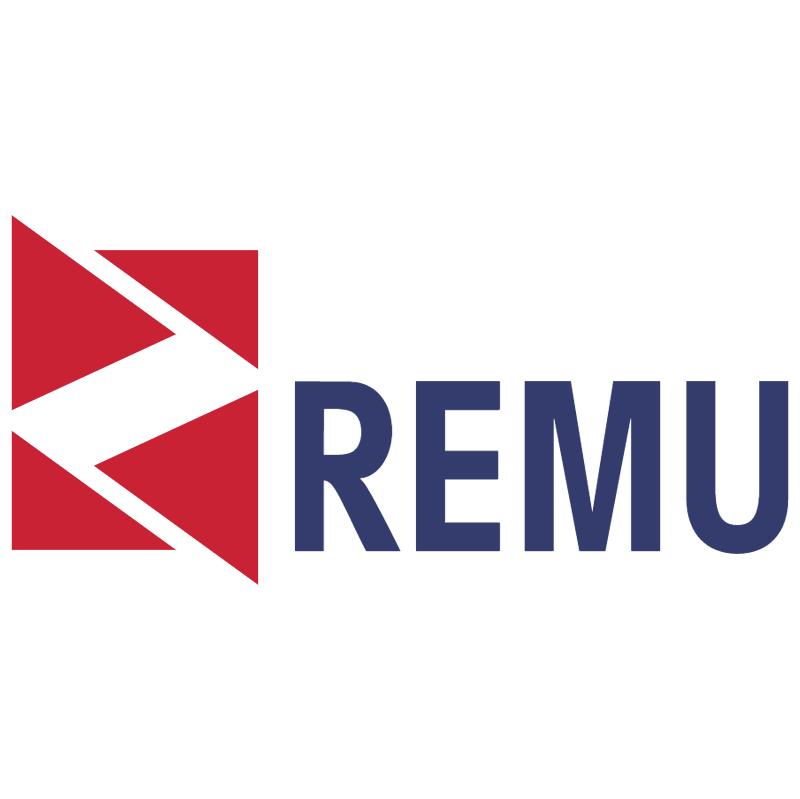 REMU vector