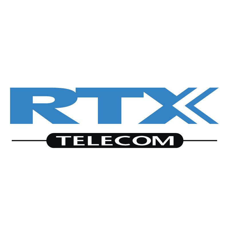 RTX Telecom vector