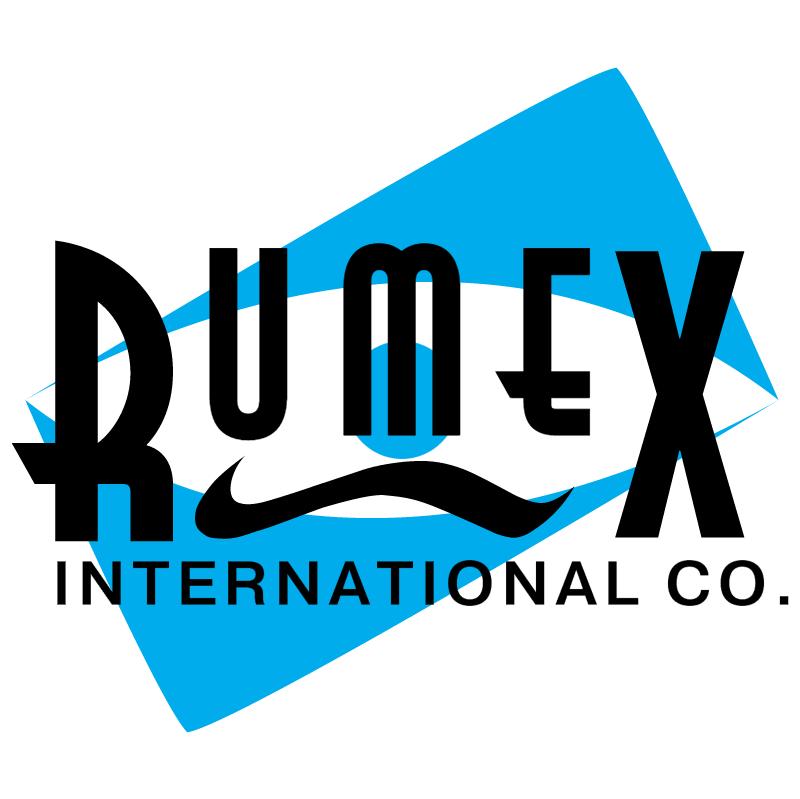 Rumex vector
