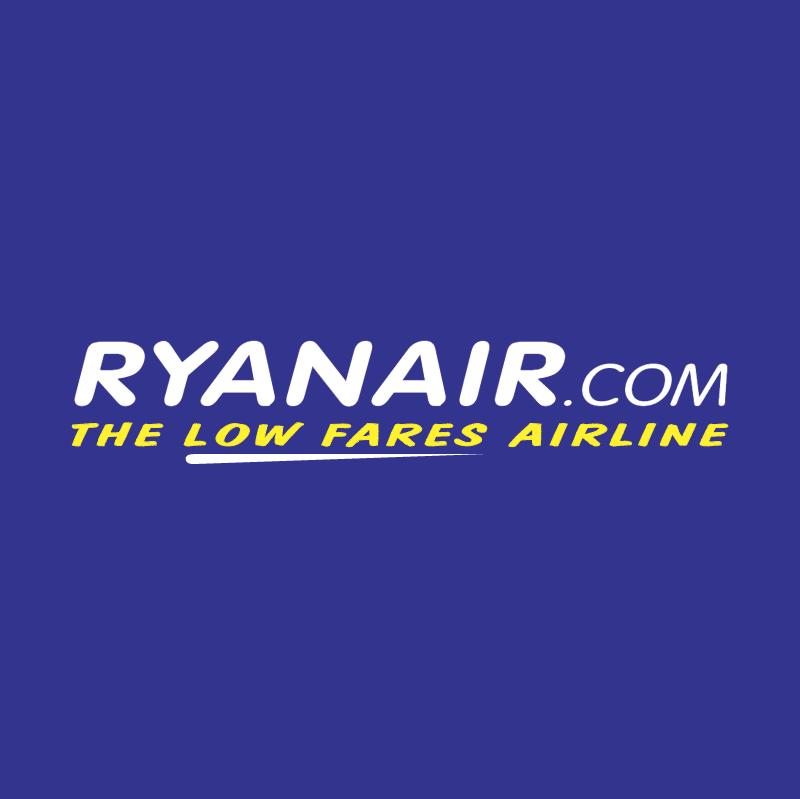 Ryanair com vector