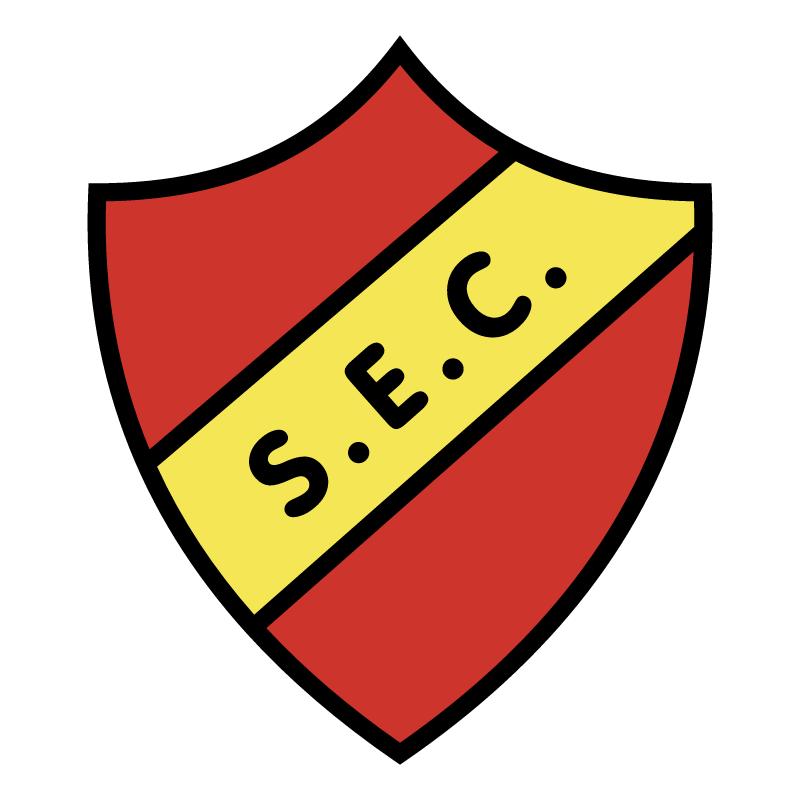 Santana Esporte Clube de Santana AP vector logo