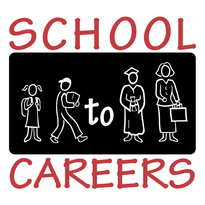 School to Careers vector