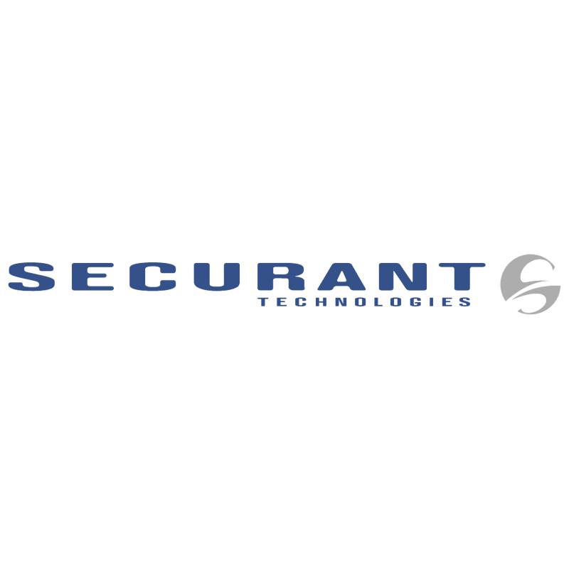 Securant Technologies vector