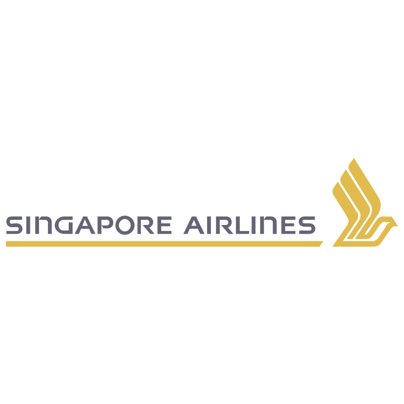 Singapore Airlines vector