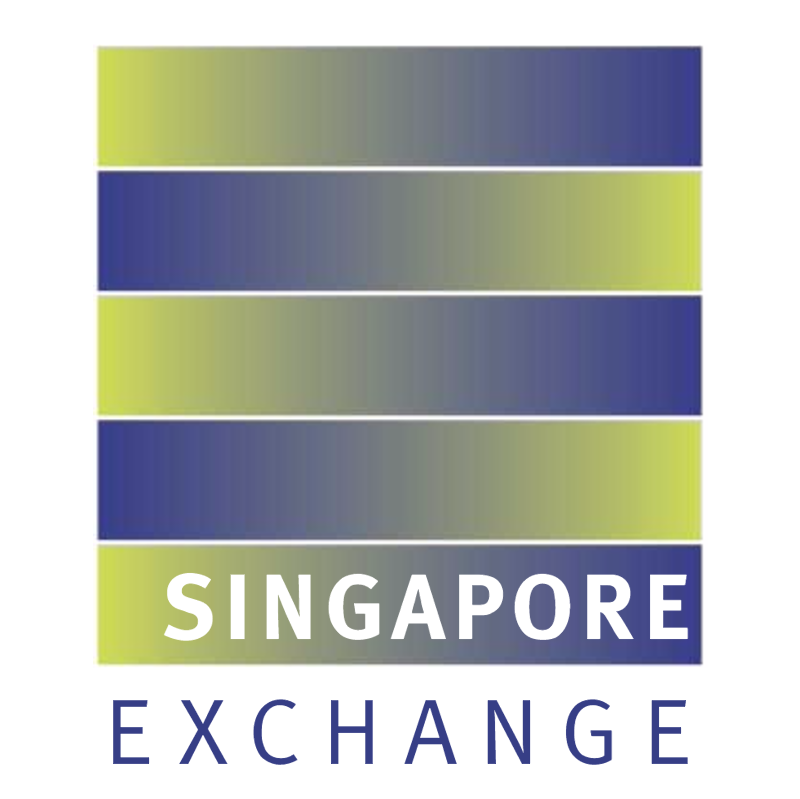 Singapore Exchange vector