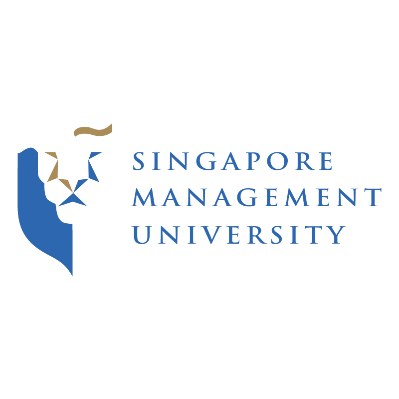 Singapore Management University vector