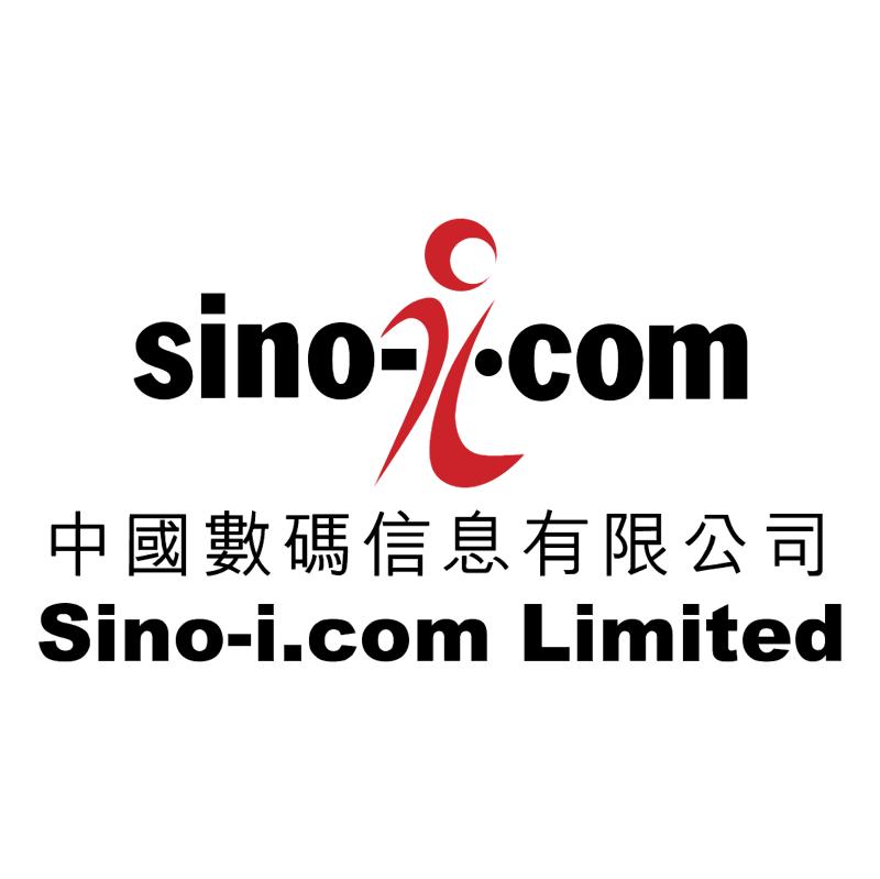 Sino i com Limited vector logo