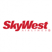SkyWest Airlines vector