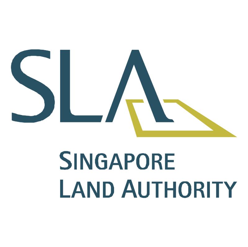 SLA vector logo