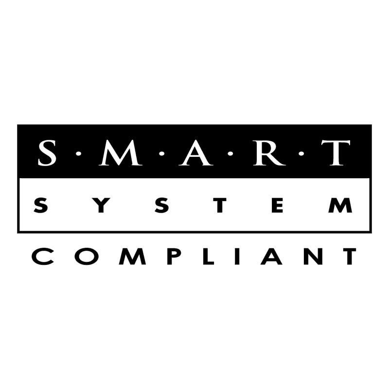 Smart System Compliant vector logo