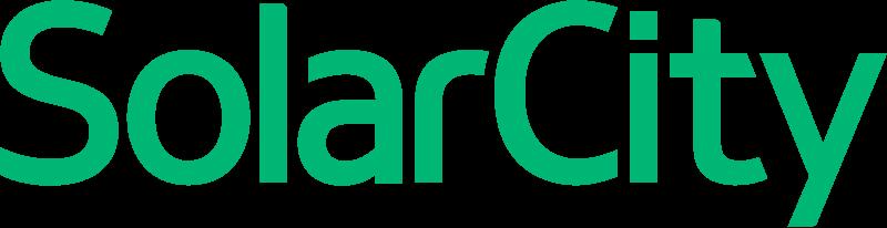SolarCity vector