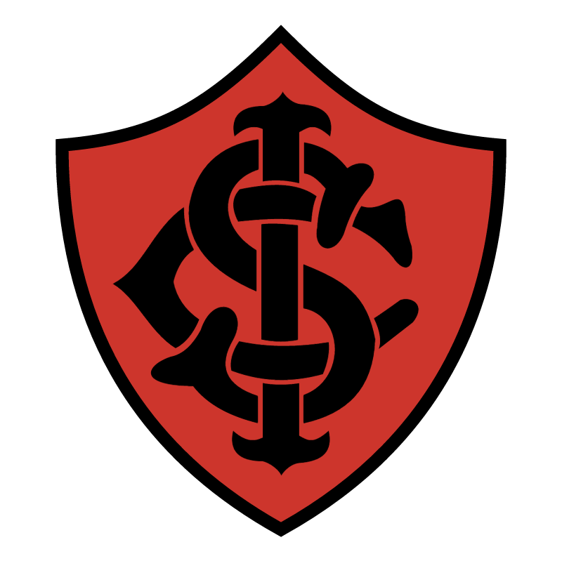 Sport Club Internacional de Salvador BA vector