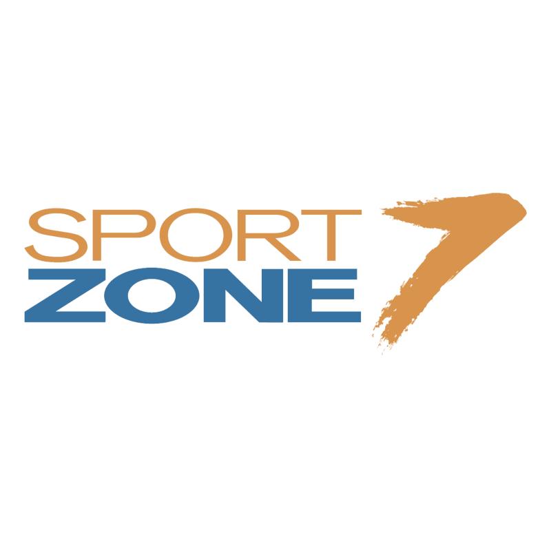 Sport Zone vector