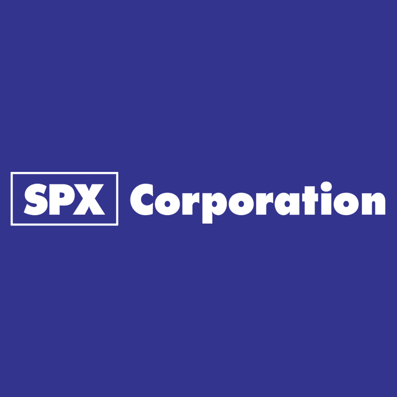 SPX vector logo