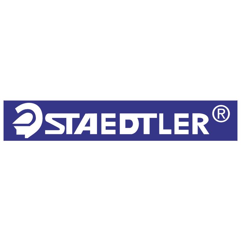 Staedtler vector