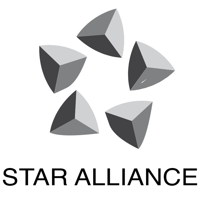 Star Alliance vector