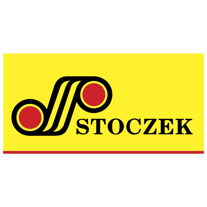 Stoczek vector logo