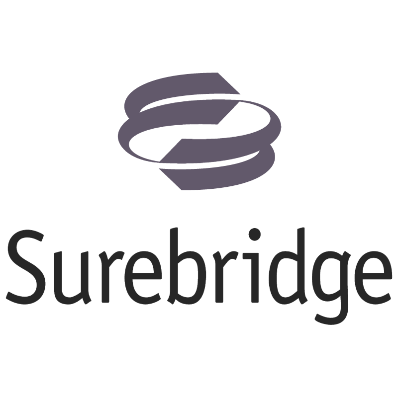 Surebridge vector