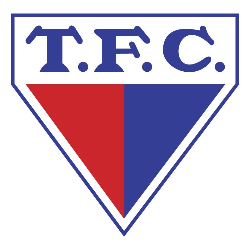 Tamoio Futebol Clube de Santo Angelo RS vector