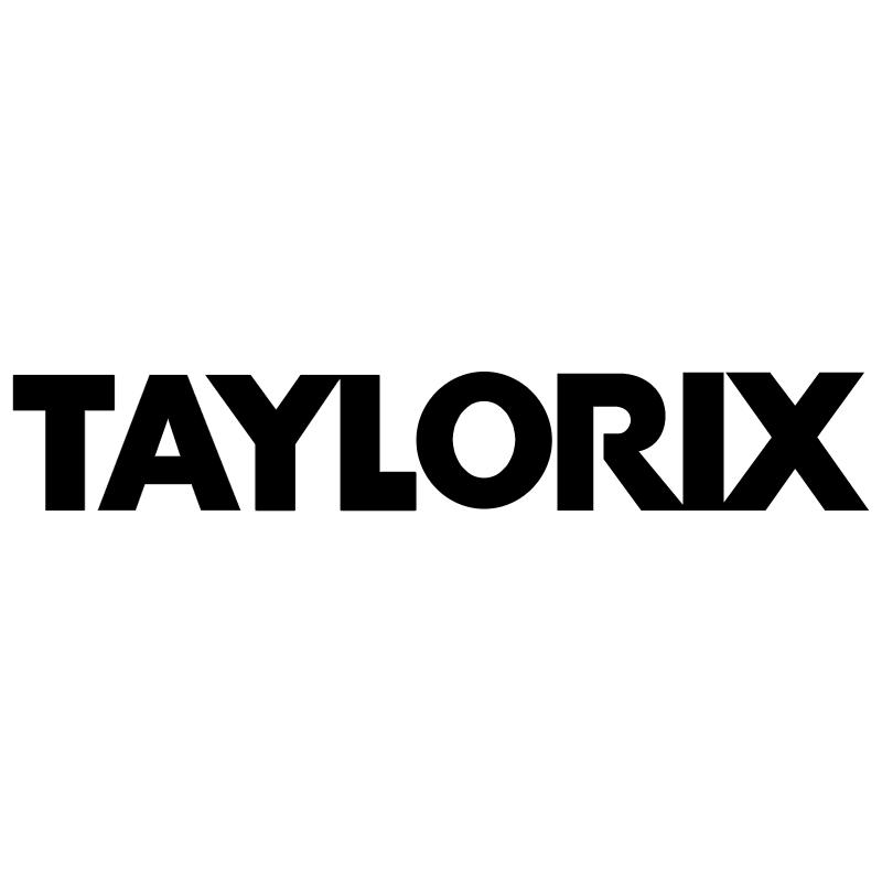 Taylorix vector