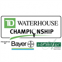 TD Waterhouse Championship vector
