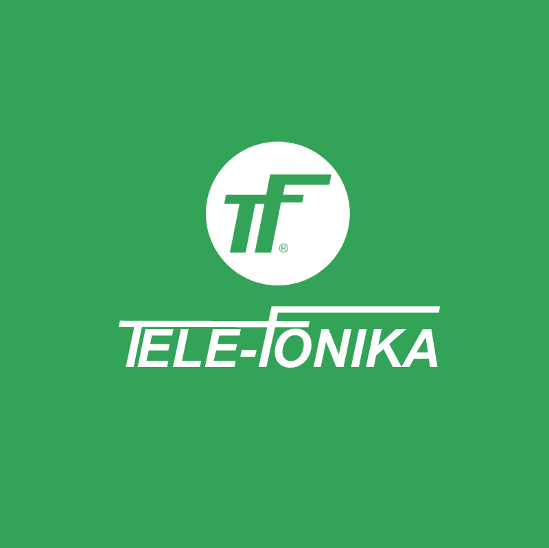 Tele Fonika vector