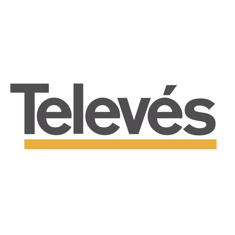 Televes vector logo