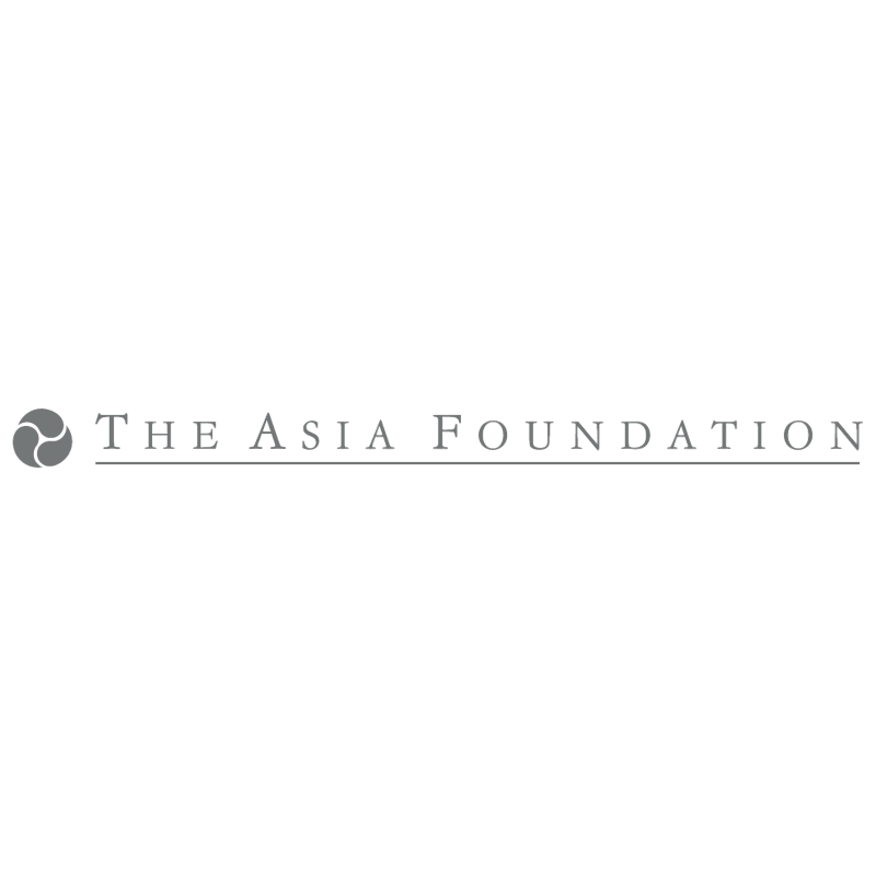 The Asia Foundation vector