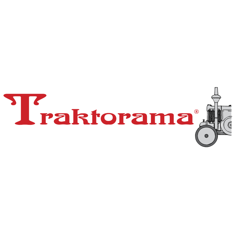 Traktorama vector