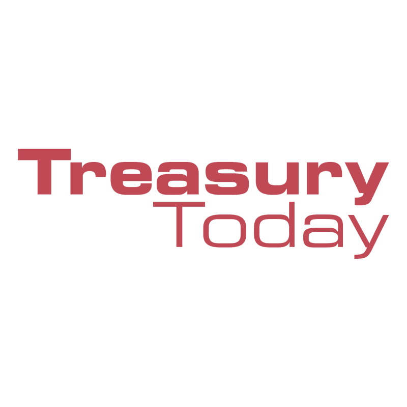 Treasury Today vector