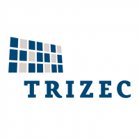 Trizec Properties vector