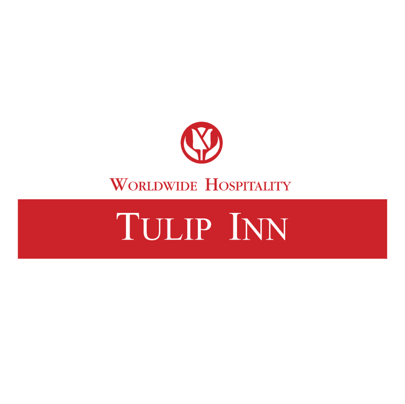 Tulipp Inn vector