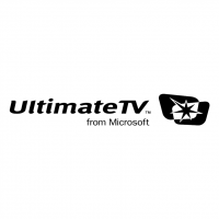 UltimateTV vector