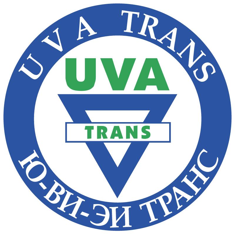UVA Trans vector