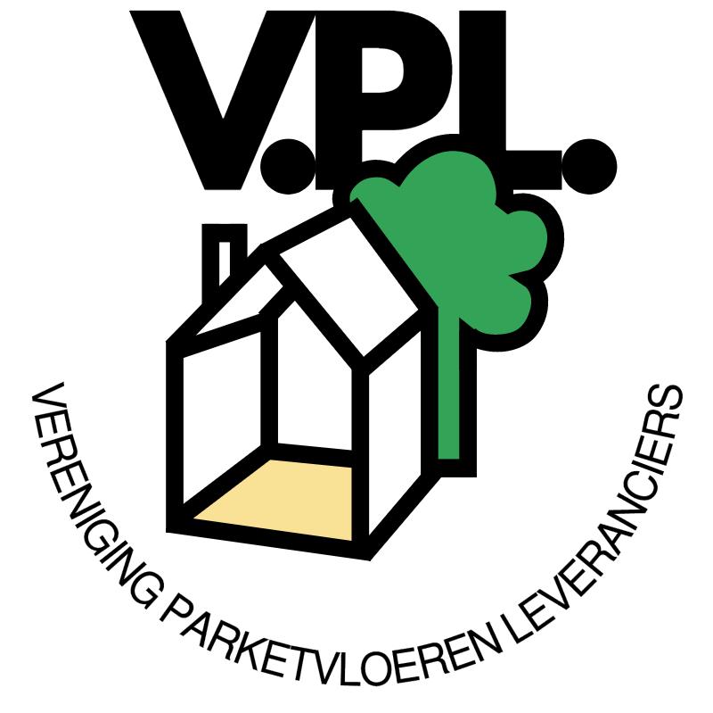 Vereniging Pakketvloeren Leveranciers vector