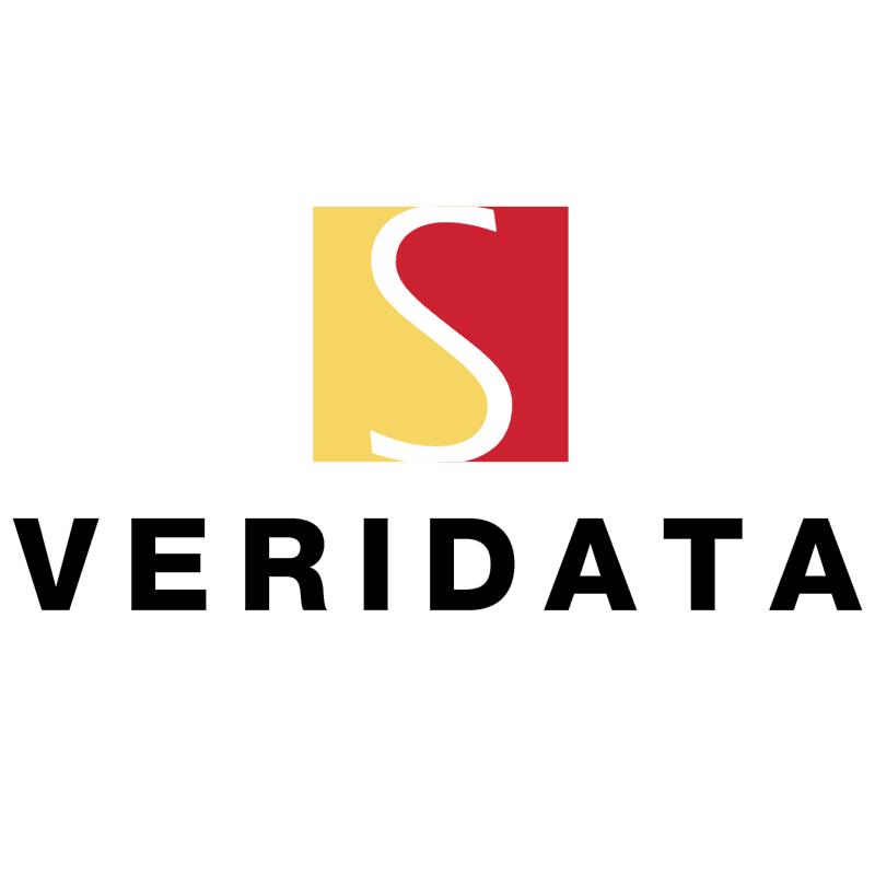 VeriData vector logo
