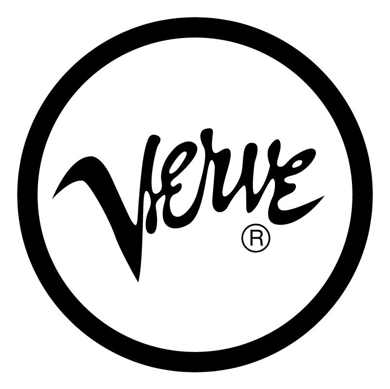 Verve Records vector