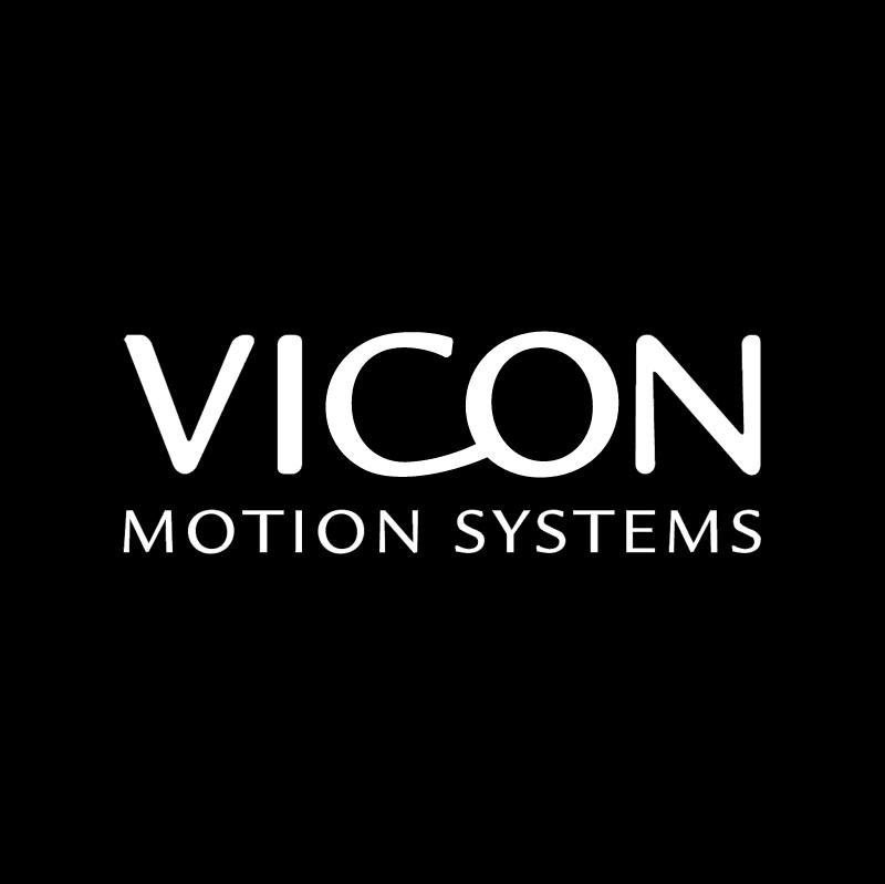 Vicon vector logo