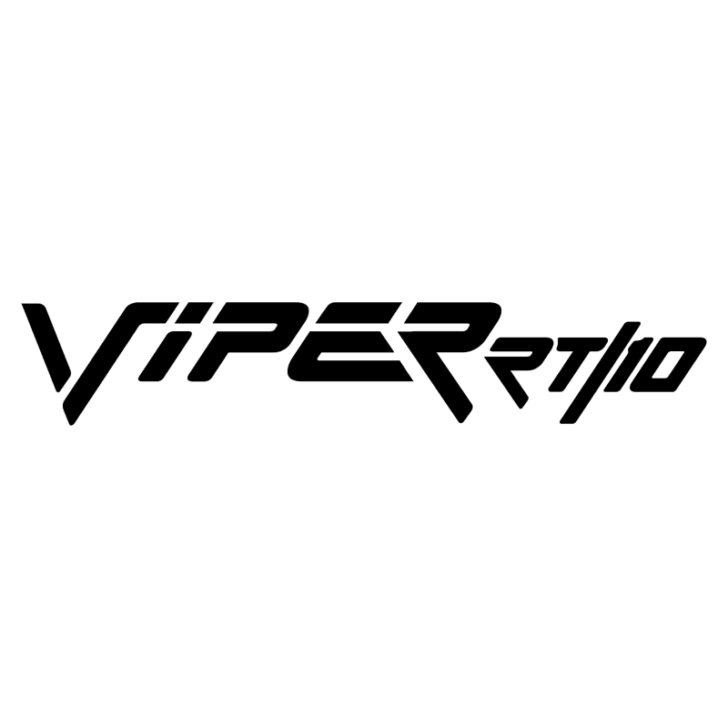 Viper RT 10 vector