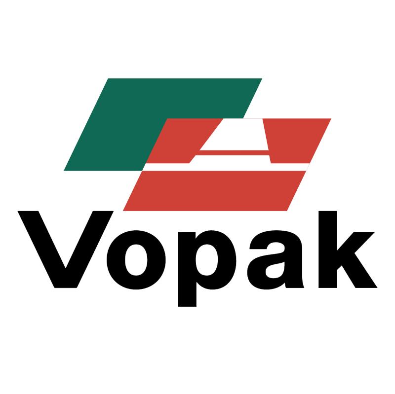 Vopak vector