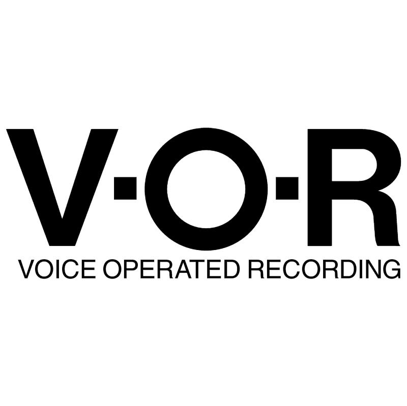 VOR vector