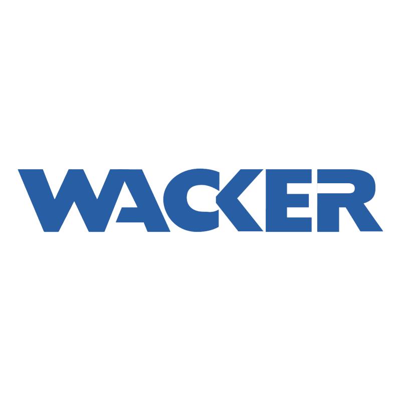 Wacker vector logo