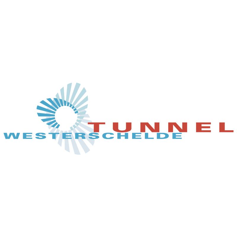 Westerschelde Tunnel vector