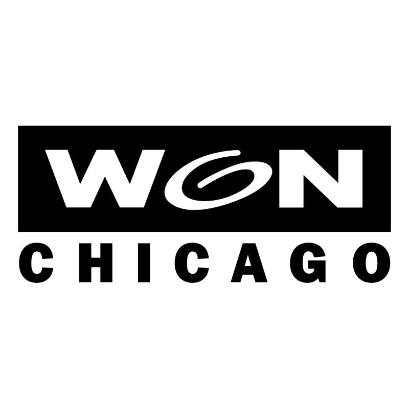 WGN Chicago vector