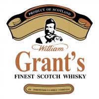 William Grant's vector