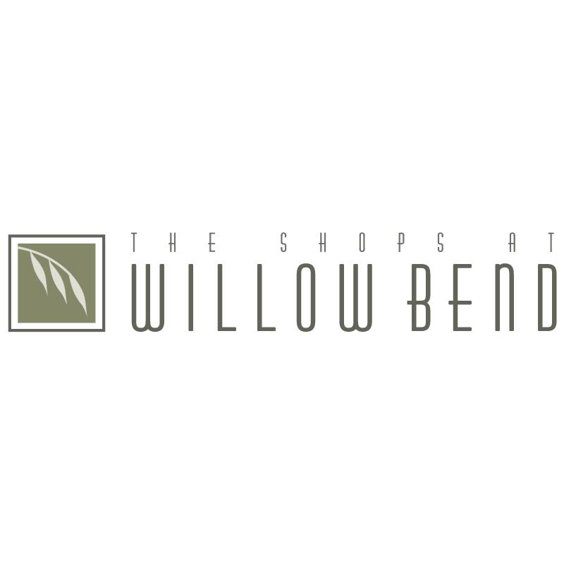Willow Bend vector