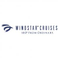 Windstar Cruises vector