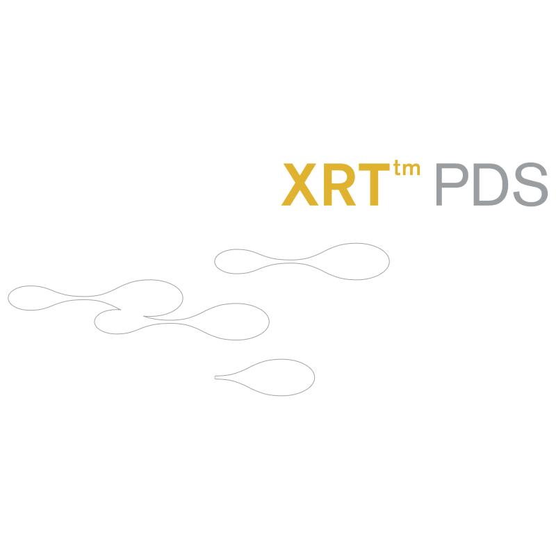 XRT PDS vector